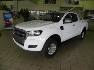 Ford Ranger 2.2TDCi XLS 4X4 automaticSUP/CAB