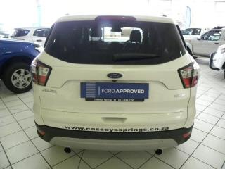 Ford Kuga 1.5 Ecoboost Trend automatic