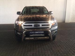 Ford Everest 2.2 TdciXLS automatic