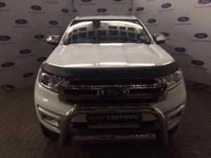 Ford Everest 2.2 TdciXLT - Image 2