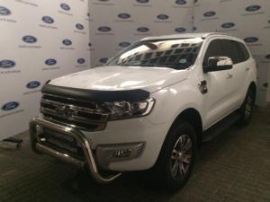 Ford Everest 2.2 TdciXLT - Image 3