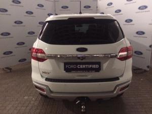 Ford Everest 2.2 TdciXLT - Image 6