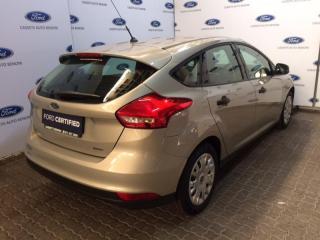 Ford Focus 1.0 Ecoboost Ambiente 5-Door