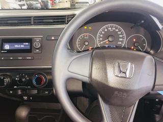 Honda Ballade 1.5 Trend CVT