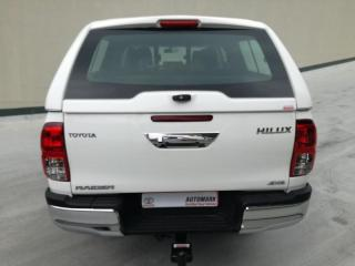 Toyota Hilux 2.8 GD-6 Raider 4X4D/C