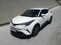 Toyota C-HR 1.2T Plus CVT
