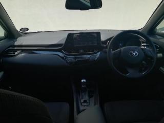 Toyota C-HR 1.2T Plus CVT