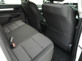 Toyota Hilux 2.4 GD-6 SRXD/C 4X4 automatic