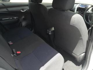 Toyota Yaris 1.5 Xi 5-Door