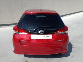 Toyota Yaris 1.5 XS CVT 5-Door