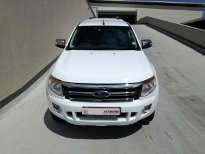 Ford Ranger 3.2TDCi XLT automaticD/C - Image 2