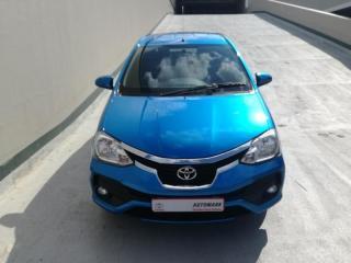 Toyota Etios 1.5 Xs/SPRINT 5-Door