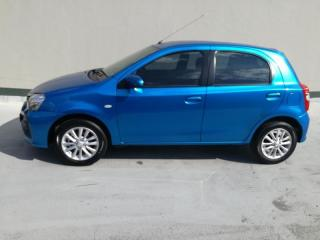 Toyota Etios 1.5 Xs/SPRINT 5-Door