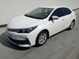 Toyota Corolla 1.3 Prestige