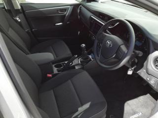 Toyota Corolla 1.4D Esteem