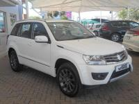 Suzuki Grand Vitara 2.4 Summit automatic
