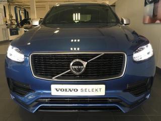 Volvo XC90 D5 R-DESIGN AWD