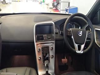 Volvo XC60 T5 Momentum Geartronic AWD