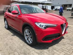 Alfa Romeo Stelvio 2.0T First Edition - Image 1