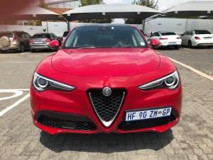 Alfa Romeo Stelvio 2.0T First Edition - Image 2