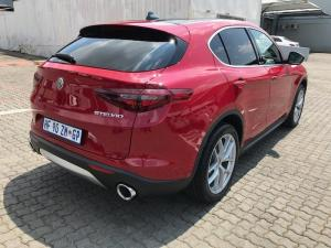 Alfa Romeo Stelvio 2.0T First Edition - Image 7