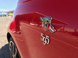 Abarth Abarth 595 1.4T Turismo Cabriolet - Image 11