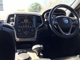 Jeep Grand Cherokee 3.0L V6 CRD O/LAND