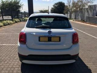 Fiat 500X 1.6 POP Star