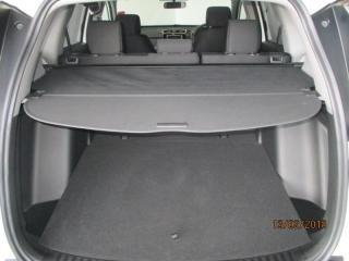 Honda CR-V 2.0 Comfort CVT