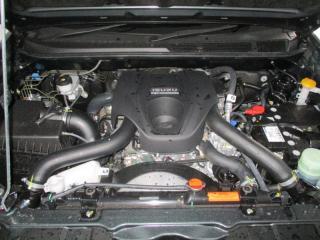 Isuzu KB 300 D-TEQ LX automatic 4X4D/C