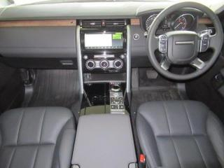 Land Rover Discovery 3.0 TD6 HSE