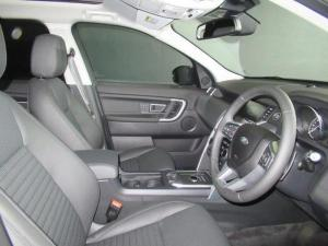 Land Rover Discovery Sport 2.0i4 D HSE LUX - Image 10
