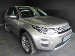 Land Rover Discovery Sport 2.0i4 D HSE LUX - Image 1