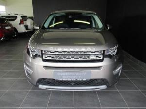 Land Rover Discovery Sport 2.0i4 D HSE LUX - Image 2