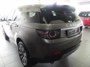Land Rover Discovery Sport 2.0i4 D HSE LUX - Image 4