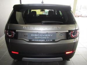 Land Rover Discovery Sport 2.0i4 D HSE LUX - Image 5