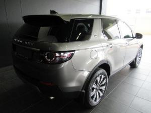 Land Rover Discovery Sport 2.0i4 D HSE LUX - Image 6