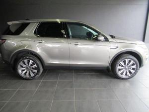 Land Rover Discovery Sport 2.0i4 D HSE LUX - Image 7
