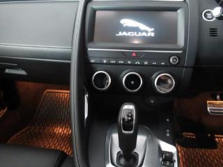 Jaguar E-PACE 2.0D SE