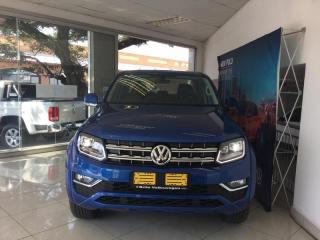 Volkswagen Amarok 2.0 Bitdi Highline 132KW 4MOT automatic D/C