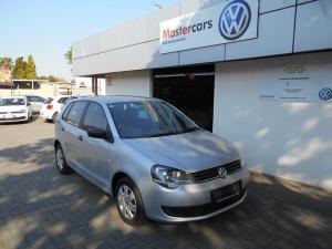 Volkswagen Polo Vivo GP 1.4 Conceptline 5-Door - Image 1