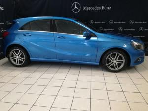 Mercedes-Benz A 220 CDI BE automatic - Image 2