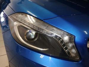 Mercedes-Benz A 220 CDI BE automatic - Image 4