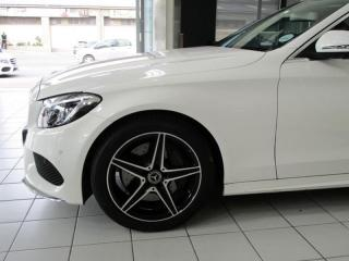 Mercedes-Benz C300 EDITION-C automatic