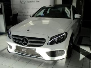 Mercedes-Benz C250 EDITION-C automatic