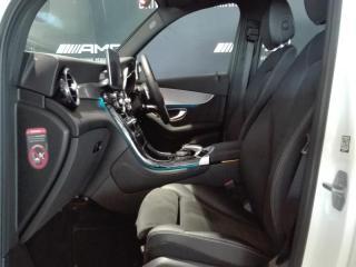 Mercedes-Benz GLC 250d AMG