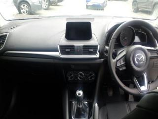 Mazda MAZDA3 1.6 Dynamic