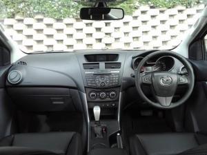 Mazda BT-50 2.2TDi SLE automaticD/C - Image 10