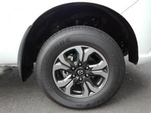 Mazda BT-50 2.2TDi SLE automaticD/C - Image 11