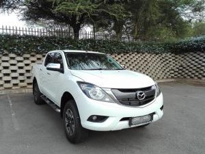Mazda BT-50 2.2TDi SLE automaticD/C - Image 1